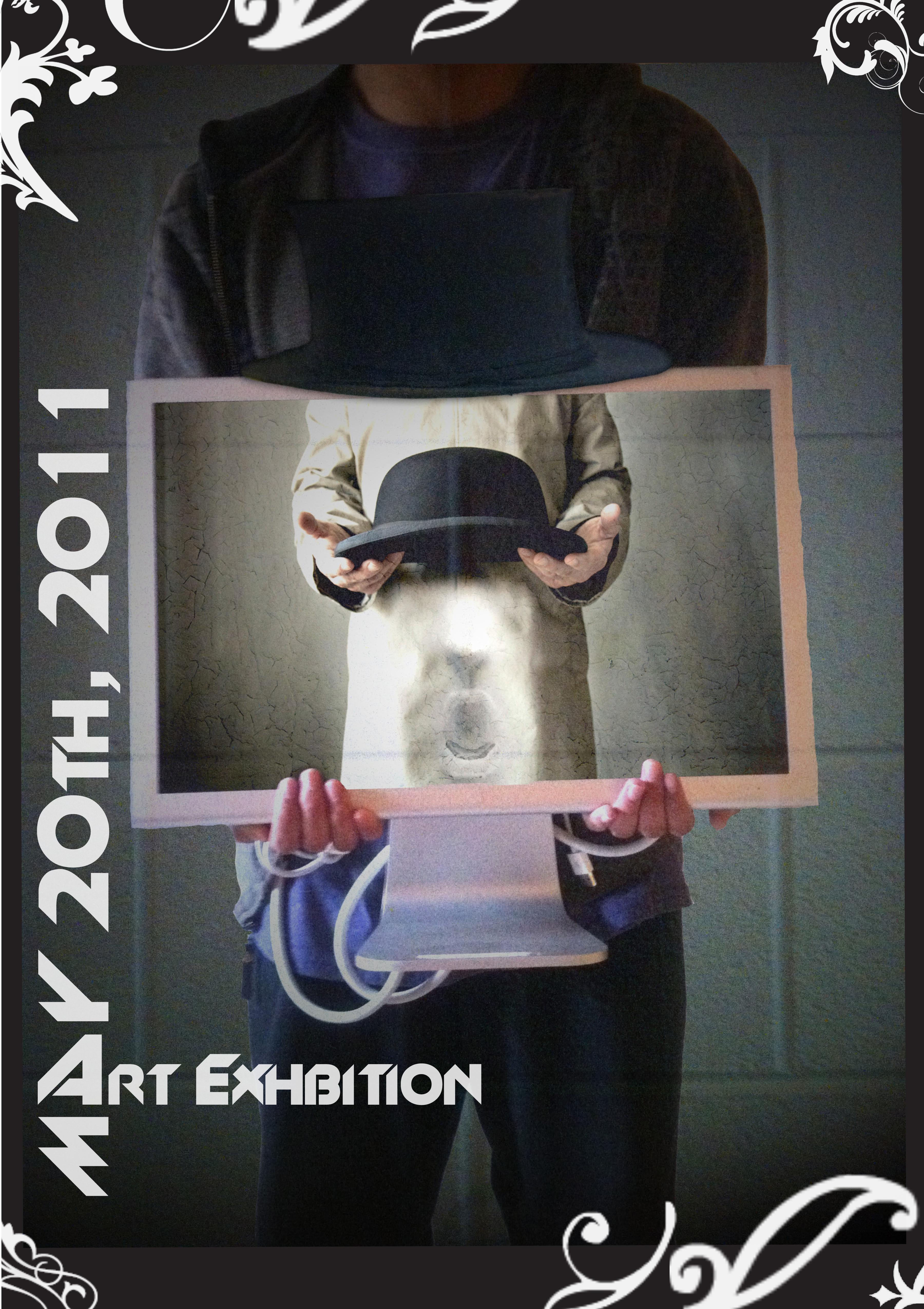 Poster design assignment - Final Poster Design